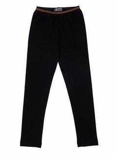 LavaLava Legging lang zwart