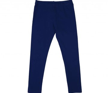 Happy nr 1  Legging lang donkerblauw