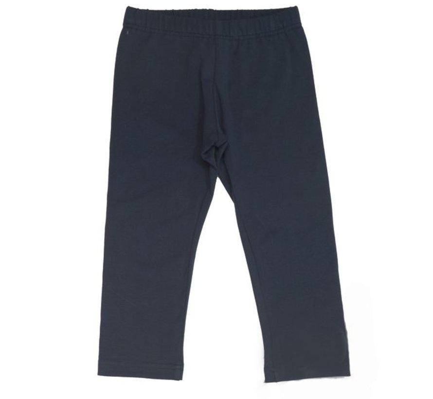 Legging driekwart in grijs van LoFff