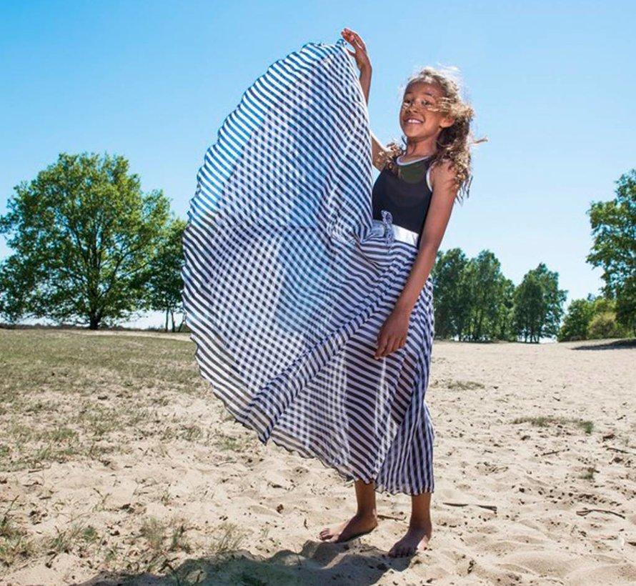 Maxi jurk chiffon van  LoFff
