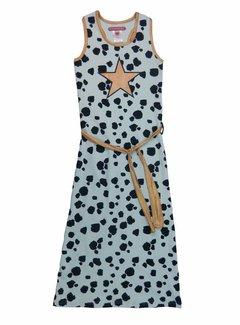 LoveStation22 Lange jurk Nora