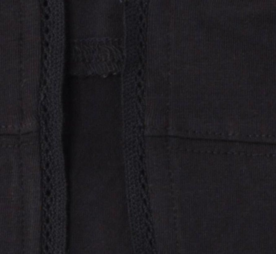Zwart jasje van  LoFff