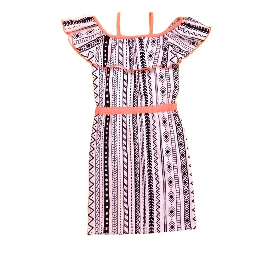 Zomerjurk 'Dress for the Stars',  LavaLava, zomer 2019