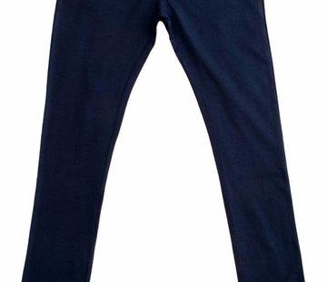 MTAF indigo blauwe legging