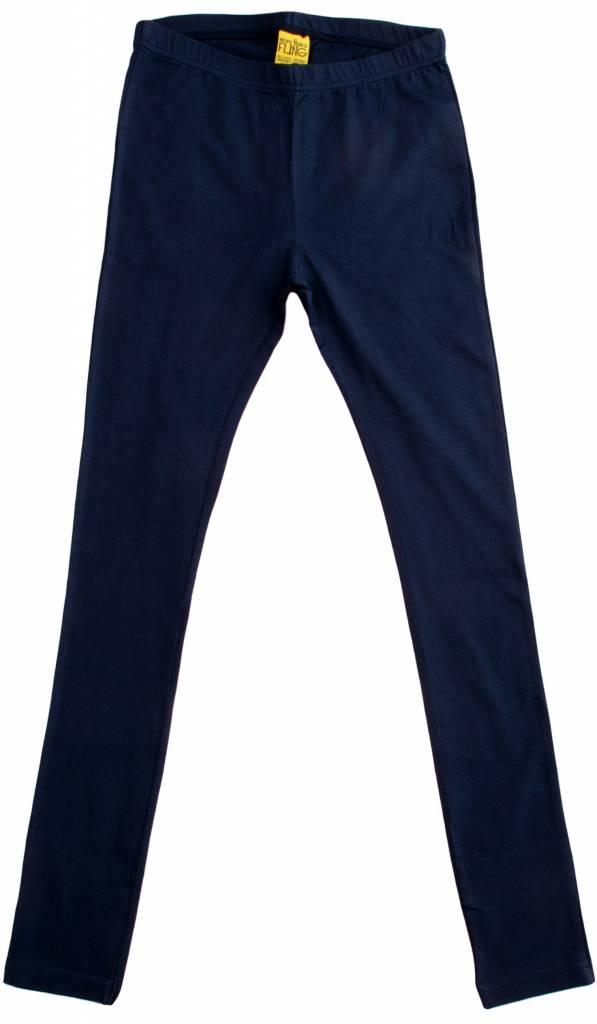 MTAF legging indigoblauw van More than a fling