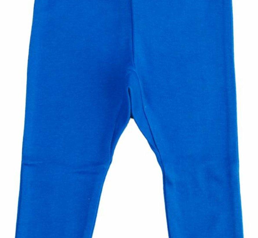 legging blauw van More than a fling
