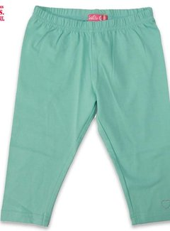 LoFff Legging 3/4 mint