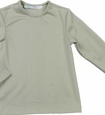 Soekartien -hand made  Ecru shirt