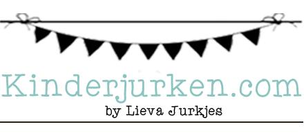 Kinderjurken.com *by Lieva Jurkjes*