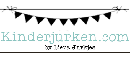 Kinderjurken.com *by Lieva Jurkjes*