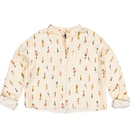 Miss Chips Jef shirt