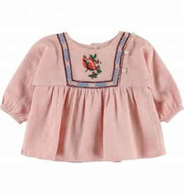 Simple Kids Toto top