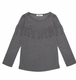 Petitbo Mist top fringes