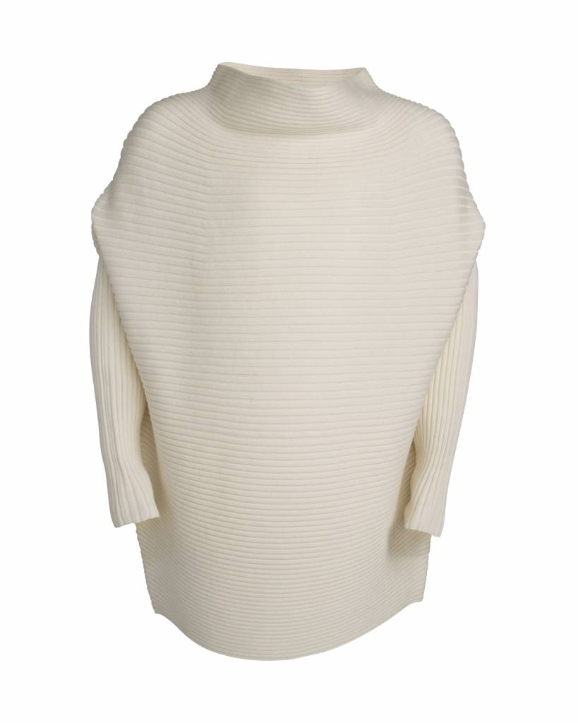 Little Remix Jr ribly drape ivory
