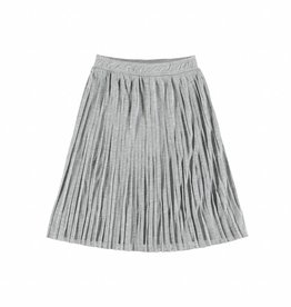 Yporqué Plated skirt