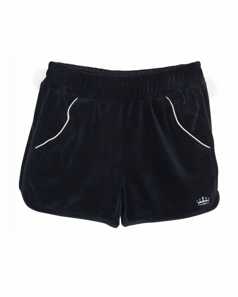 Little Remix Frances shorts navy