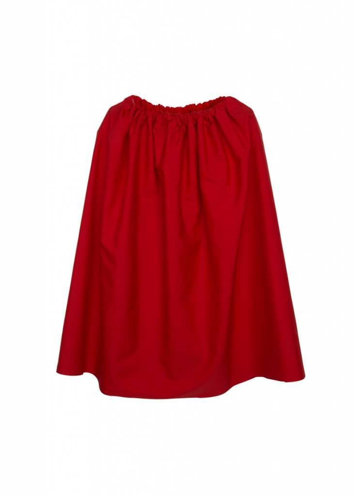 Little Remix Collin skirt red