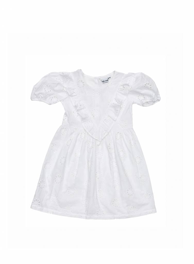 Iglo + Indi Cotton dress