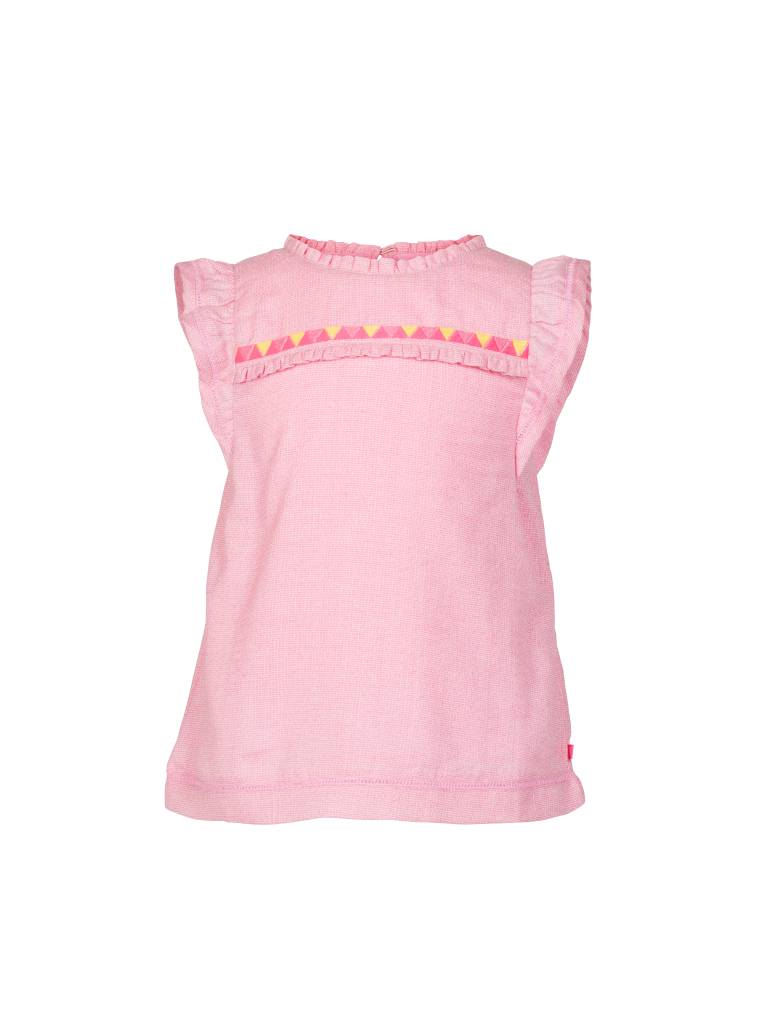 Le Big Jacquelin top sleeveless