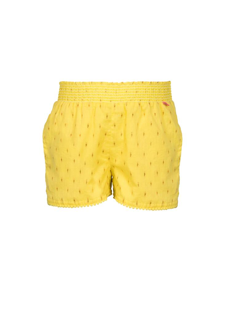 Le Big Ivy short yellow