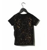 Someday Soon Avalon t-shirt zwart