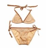 Cazandomariposas  Luna bikini goud