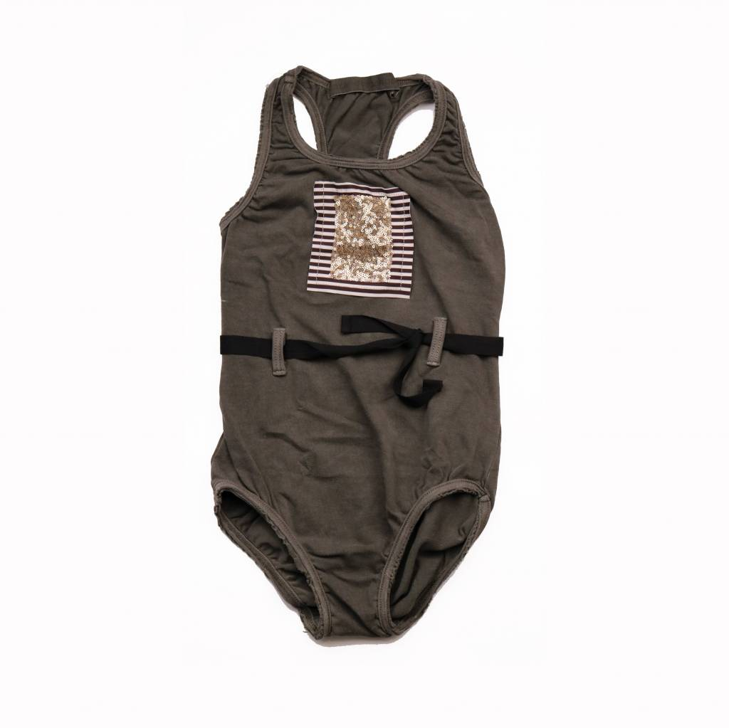 Cazandomariposas  Swimwear black
