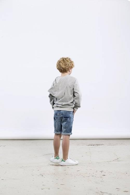 I dig Denim Denton shorts blue worn