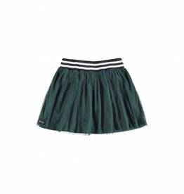 Yporqué Tulle skirt