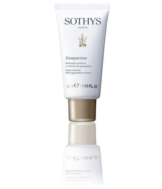 Sothys Desquacrem Dieptereiniging voor onzuivere huid