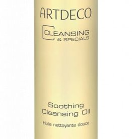 Artdeco Reinigingsolie Soothing Cleansing Oil