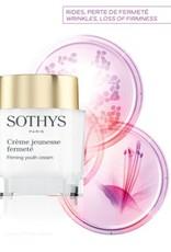 Sothys Vanaf 35 jaar verstevigende Confort Anti-Aging crème Jeunesse Fermeté