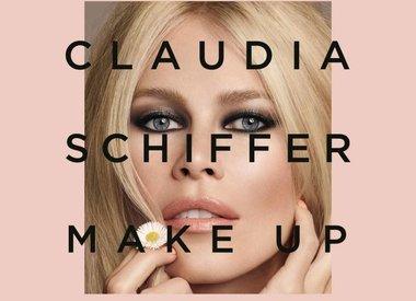 Claudia Schiffer Claudia's Beauty Secrets