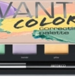 Artdeco Artdeco Most Wanted Color Correcting Palette