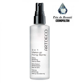 Artdeco Artdeco 3 in 1 Make-up Fixing Spray