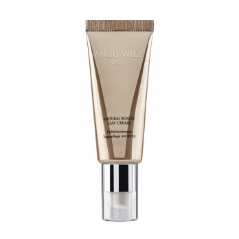 Malu Wilz Gekleurde dagcrème Natural Beauty Day Cream SPF 10