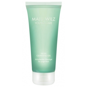 Artdeco Malu Wilz YOUNG CARE Fresh Cleansing Gel