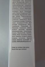 Sothys W-lijn/tegen pigmentvlekken, Fluide éclat/ dagcrème