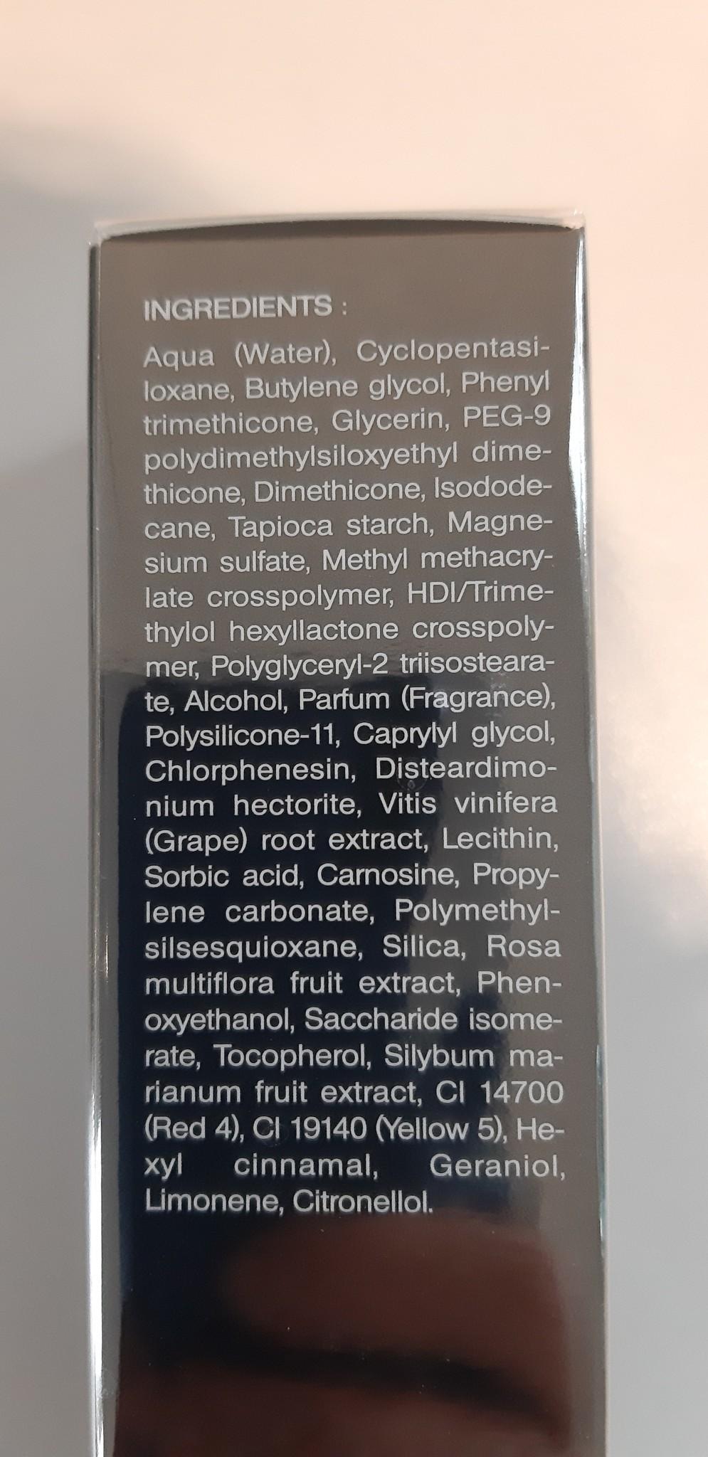 Sothys Serum Jeunesse Unifiant / Serum matterende werking  en poriën en pigmentvlekken verminderen