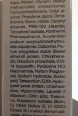 Sothys Vette huid Dunne crème Fluide Hydra-Matité Purete