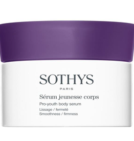 Sothys Serum Jeunesse Corps anti-aging lichaam