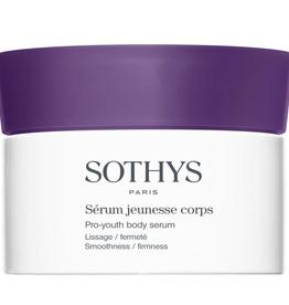 Sothys Sothys serum Jeunesse Corps anti-aging lichaam