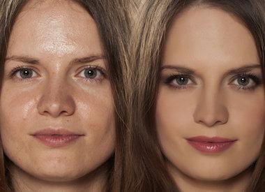 Visagie/Make-Up Workshops Hamont-Achel Noord Limburg bij jou thuis