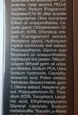 Sothys Homme Fluide anti-age hydratant/hydraterende anti-verouderingscrème voor de mannenhuid