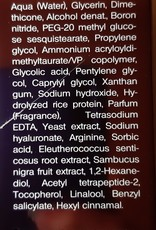 Sothys Sothys Ligne Detox  Energie Serum Sérum Energisante Integral