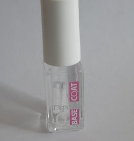Mykored Anti-Voetschimmel en O2 Depend Nagellak Nagellak O2 Depend zuurstof doorlatend Basecoat