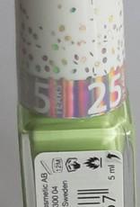 O2 Depend Nagellak zuurstofdoorlatend Nagellak O2 Depend zuurstof doorlatend nr. 584 pastel groen