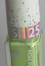 Mykored Anti-Voetschimmel en O2 Depend Nagellak Nagellak O2 Depend zuurstof doorlatend nr. 584 pastel groen