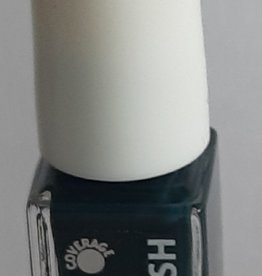 O2 Depend Nagellak zuurstofdoorlatend Nagellak O2 Depend zuurstof doorlatend nr. 567 donker groen blauw