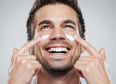 Malu Wilz Men Care Producten voor de Mannen huid